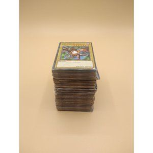 LOT of Yu-gi-oh Cards!